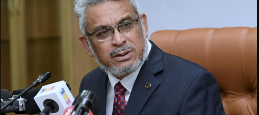 Cabinet to discuss Kampung Baru land price offer tomorrow