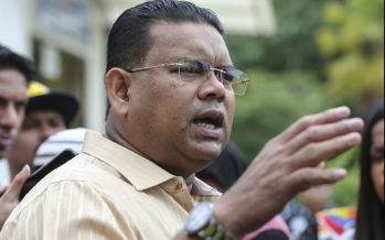 Sex video: Charge Azmin and Haziq, Lokman tells AG