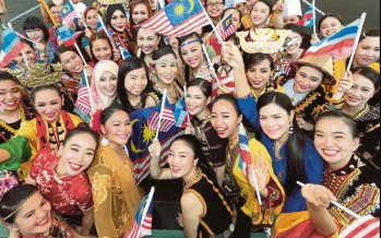 Studies show M'sian youths are tolerant