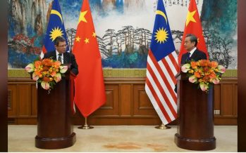 China, Malaysia to set up South China Sea dialogue mechanism