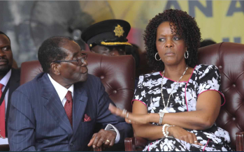 Mugabe: From liberator to oppressor