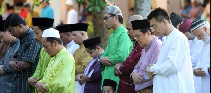 Jakim: Not compulsory for Muslims to participate in inter-faith prayers