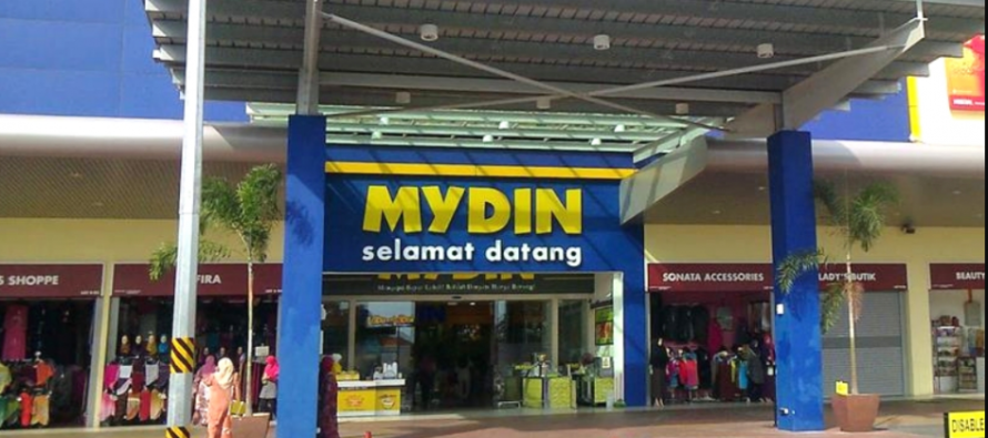 Mydin supermarket chain bans 'palm-oil-free' products