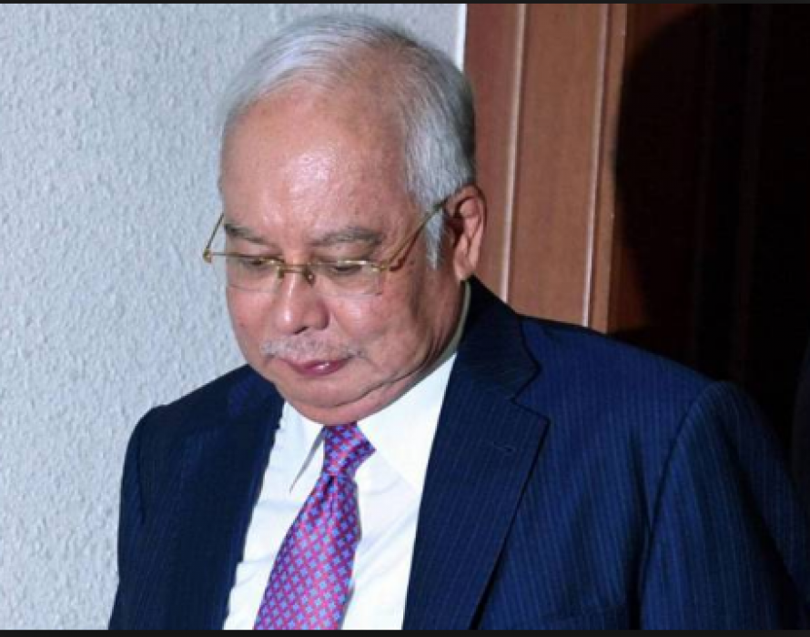 'Najib protects himself from 1MDB misappropriation'