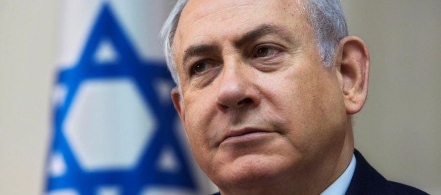 Netanyahu battles for political life after decade in power