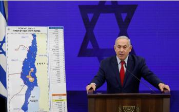 Netanyahu: I will annex Jordan Valley if I win polls