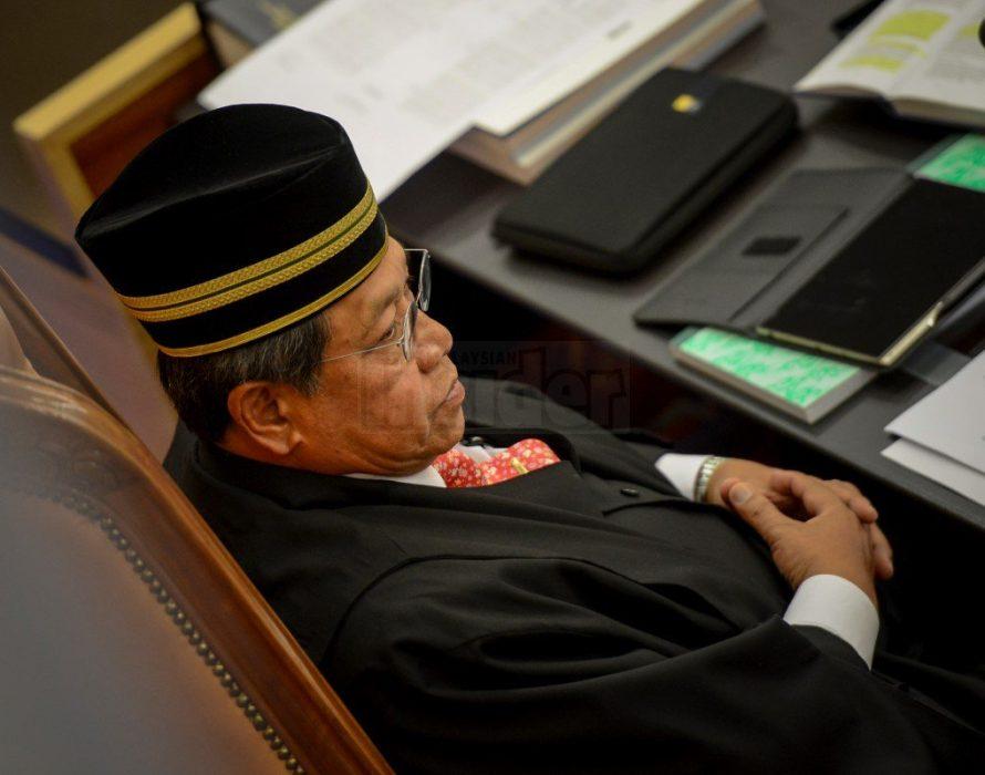 Pandikar Amin, Salleh Said Keruak to cross over to PKR?