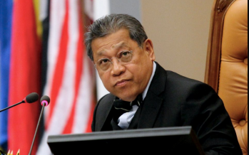 Pandikar: I'm not joining PKR, so is Salleh