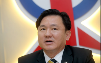 Paul Yong rape trial: Maid probably a 'political pawn', says lawyer