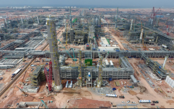 Dialog expands Pengerang oil storage to tap trade growth