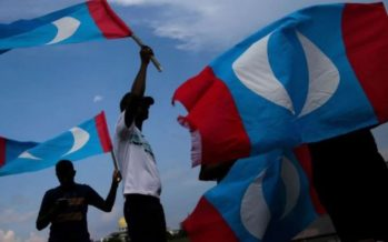 PKR convention in October