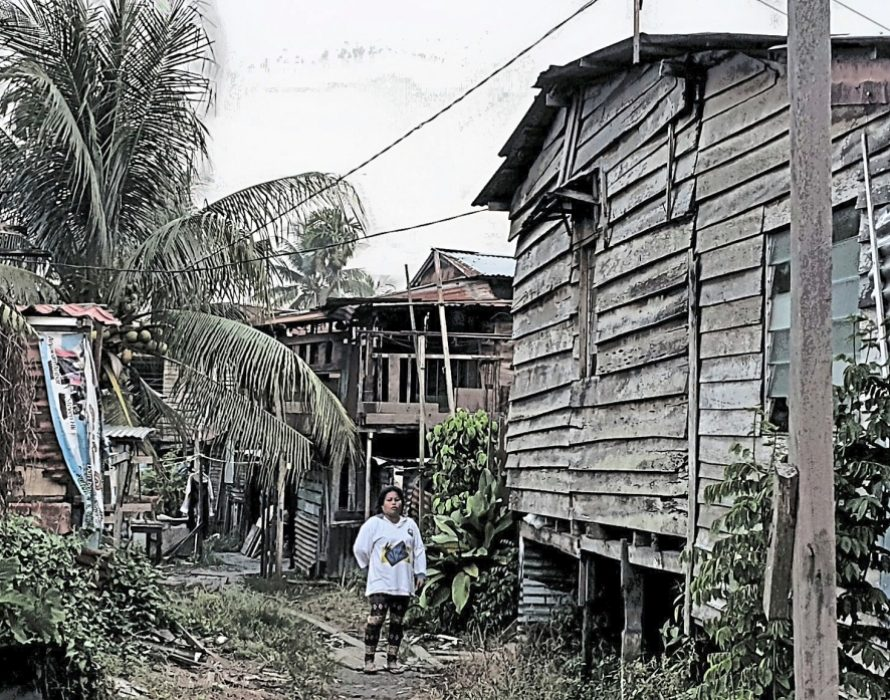 Measure poverty with Multidimensional Poverty Index, says Suhakam