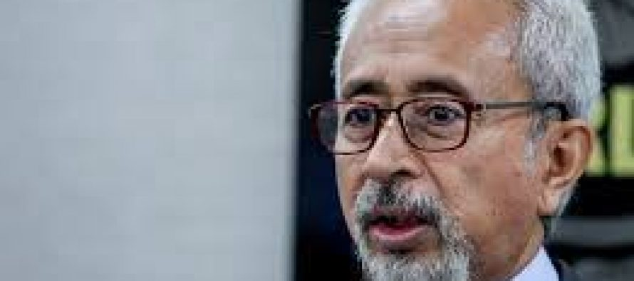 Raja Bahrin: Stop polemics over luxury home glut