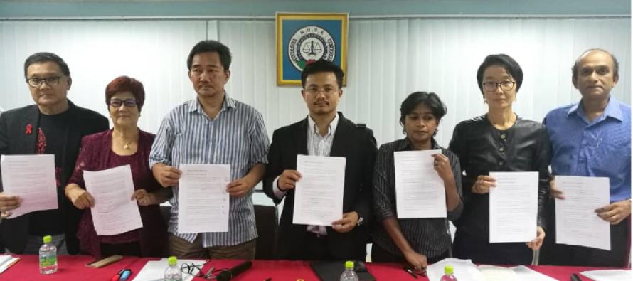 Be wary before signing RCEP, Putrajaya told