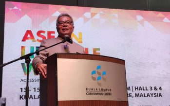 Redzuan: SMEs needs to buck up with culture to succeed
