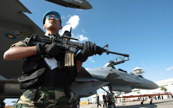 New fighter jets depend on country's finance