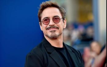 Robert Downey Jr to return as Iron Man in Black Widow film