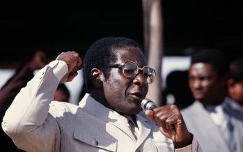 Govt, family face off over Mugabe's burial site