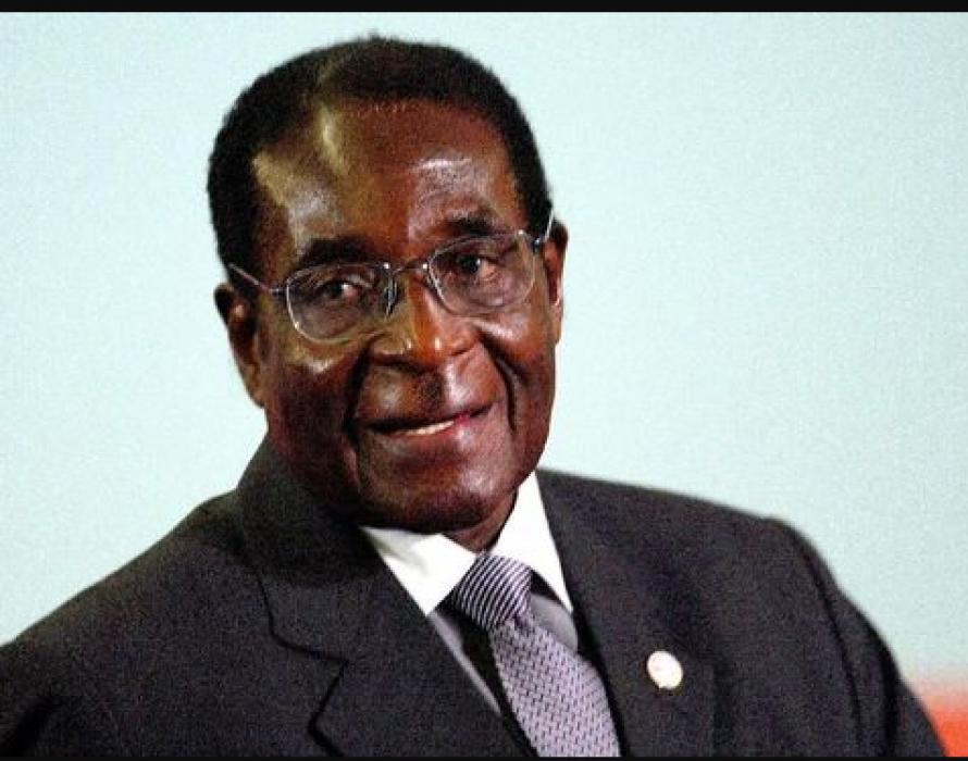 Mugabe's body to leave Singapore for Zimbabwe today
