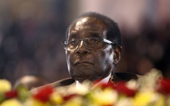 Zimbabwe's ex-president Robert Mugabe dies in Singapore