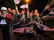 The East Malaysia secession grapevine, an absolute headache for Malaysia Day