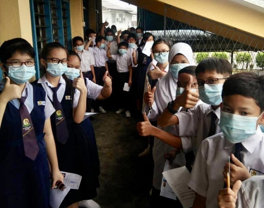All schools to close in Kuching from Oct 30 to Nov 13