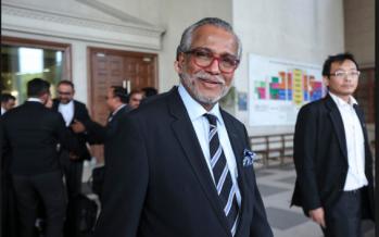 1MDB trial: Witness testimony on Jho Low just hearsay