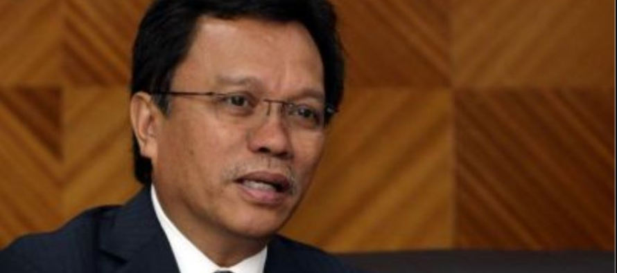 Shafie: We don't simply accept anyone into Warisan