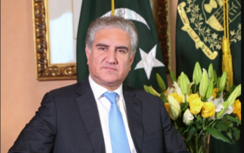 Pakistan warns of genocide in Kashmir
