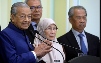 Dr M: Shared Prosperity Vision is about closing economic gap