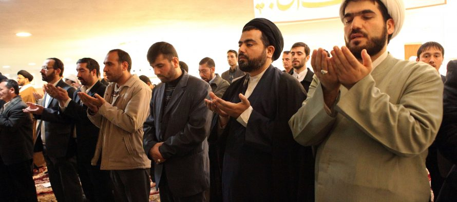 Shiism in Islamic Studies – What do you include?