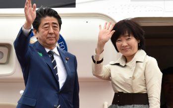 Japan's Abe, headed for longest premiership