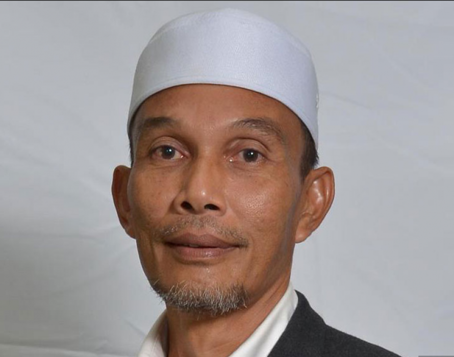 Perlis PAS chief stable after collapsing at ceramah