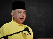 A wise ruler needs no additional power – Sultan Nazrin