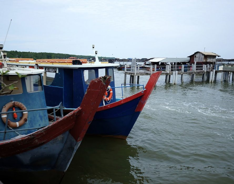 The HPU factor in Tanjung Piai by-election