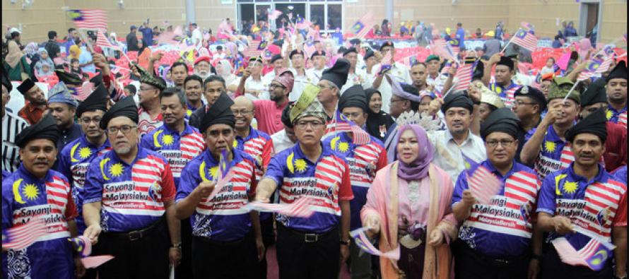 Wan Rosdy: Diversity is Malaysia's strength