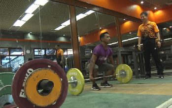 Doping: Five weightlifters have negative results