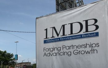 1MDB board was unaware of US$1 bil JV fund split