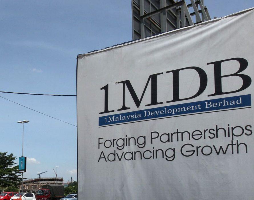 1MDB board was unaware of US$1 bil JV fund split