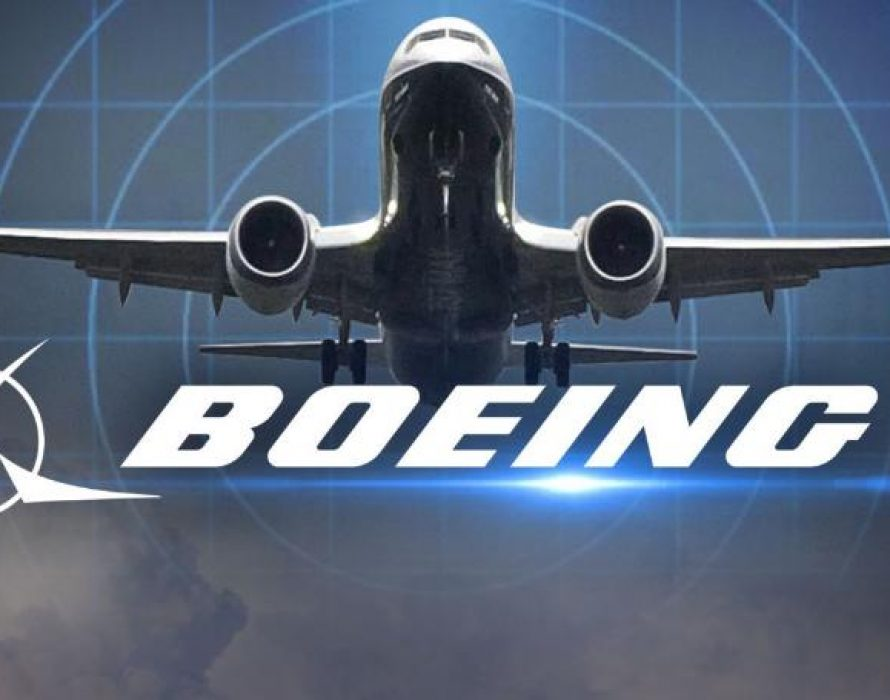 Boeing to improve product, services safety after 737 MAX crashes