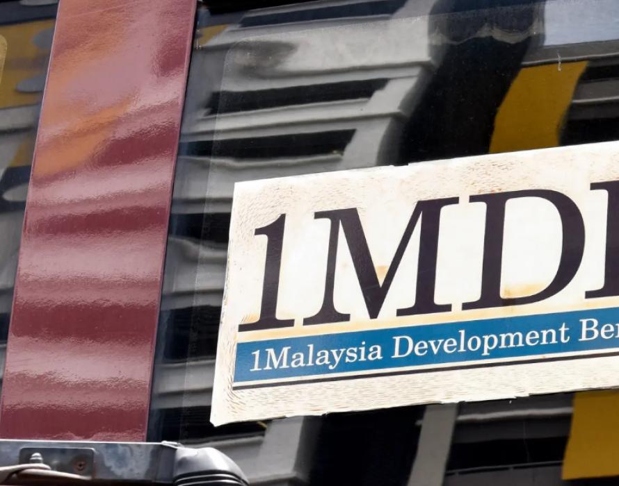 1MDB: Sultan Mizan was livid but Najib was cool