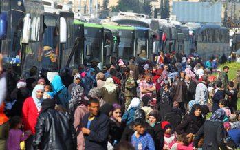 Malaysians held in Syria seeking to return home