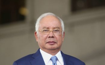 Cops to record Najib's statement tomorrow over Facebook posting