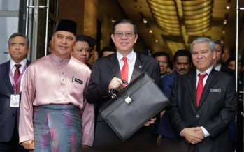 Guan Eng: Govt stands by roadmap on fiscal consolidation to restore economy