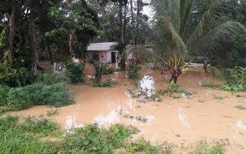 163 victims evacuated in Jelebu due to flood