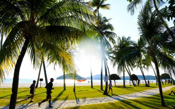 Ironman 70.3 and Langkawi Ironman attract 2,500 participants