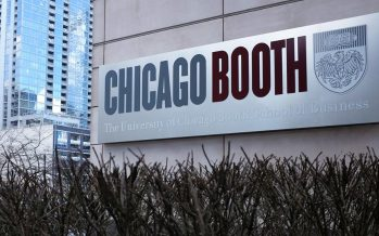 Chicago Booth to host Strategic Thinking programme for Asia-Pacific leaders