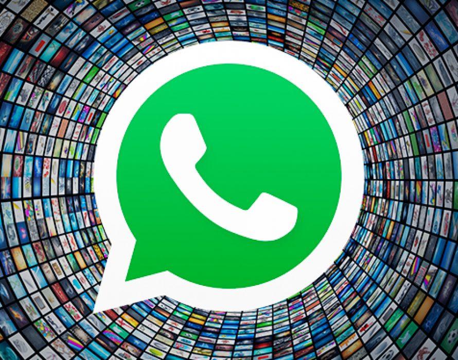 Cops probe Whatsapp conversation between woman and 'policeman'