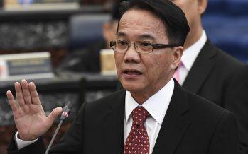 Anti-Fake News Bill re-tabled in Dewan Rakyat