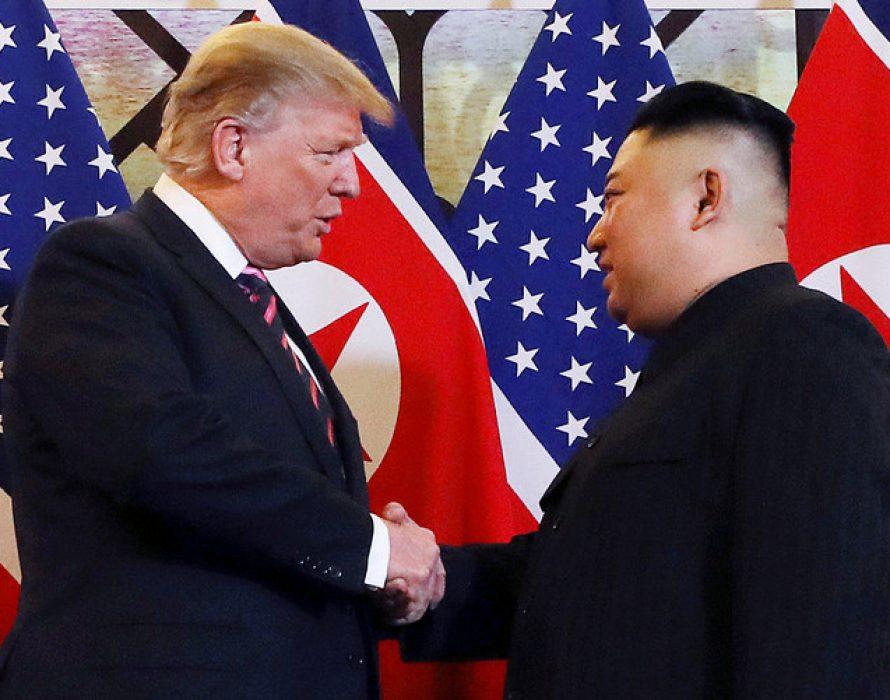 North Korea, US agree to resume nuke talks on Oct 5